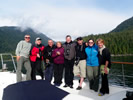 Happy faces in the Great Bear Rainforest